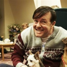 Derek ricky gervais series review
