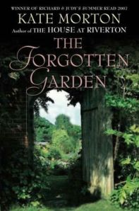 The Forgotten Garden Book Review