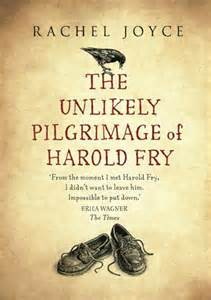 The Unlikley Pilgrimage of Harold Fry