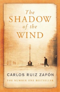 The Shadow of the Wind review